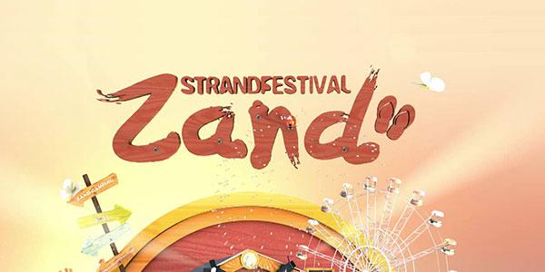 festival Zand